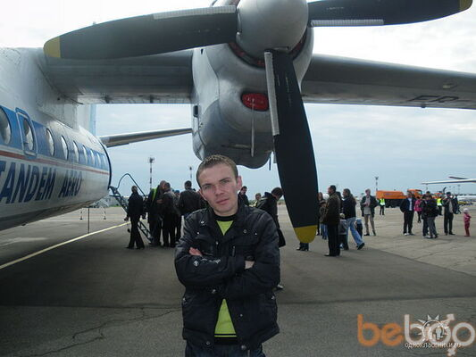 Фото мужчины geamaica, Кишинев, Молдова, 29
