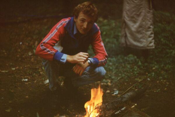 Фото мужчины саша, Жодино, Беларусь, 50