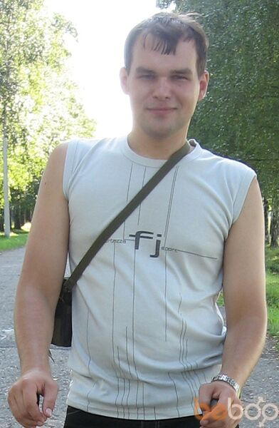 Фото мужчины igor30000, Минск, Беларусь, 37