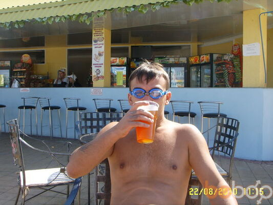 Фото мужчины AS YA, Москва, Россия, 36