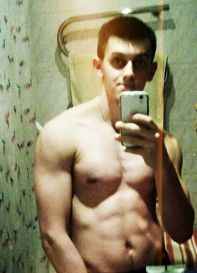 Фото мужчины Sportsman, Чернигов, Украина, 21