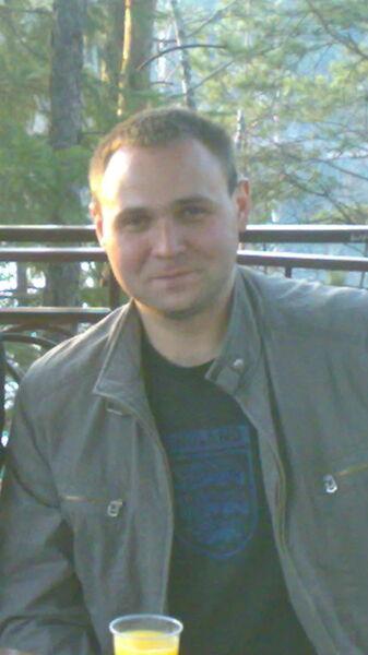 Фото мужчины сергей, Красноярск, Россия, 38