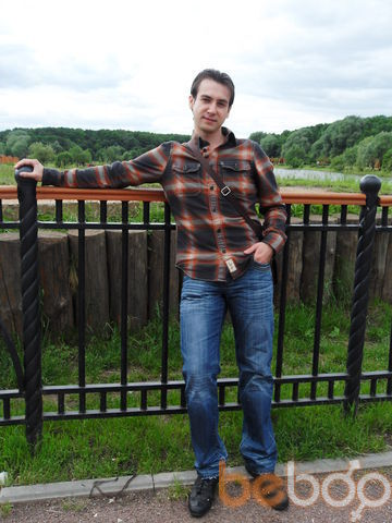Фото мужчины Tonic, Москва, Россия, 32