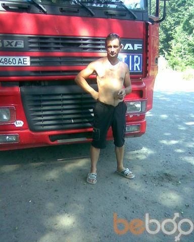 Фото мужчины Гоша, Каменка-Днепровская, Украина, 48