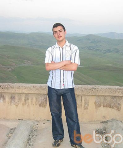 Фото мужчины armenak198, Ереван, Армения, 25