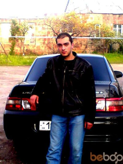 Фото мужчины Wolfman, Ереван, Армения, 25