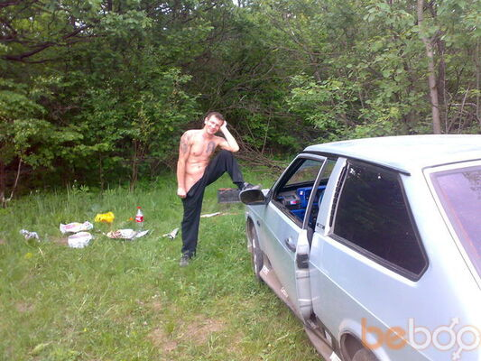 Фото мужчины мужик, Тула, Россия, 41