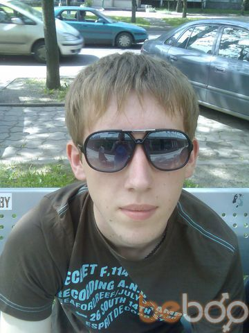 Фото мужчины prowayder, Минск, Беларусь, 26