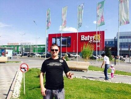 Фото мужчины Влад, Томск, Россия, 32