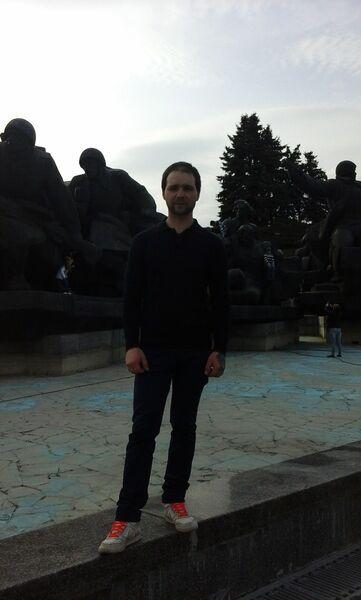 Фото мужчины Канал, Первомайск, Украина, 24