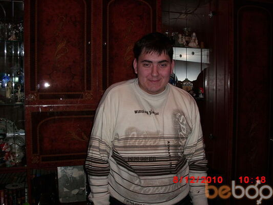 Фото мужчины юпитер, Москва, Россия, 27