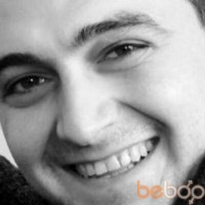 Фото мужчины 2222, Баку, Азербайджан, 28