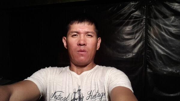 Фото мужчины Анарбек, Алматы, Казахстан, 34
