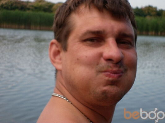 Фото мужчины АНДРЕЙ, Горловка, Украина, 43