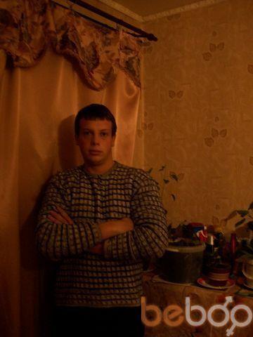 Фото мужчины olehno, Петрозаводск, Россия, 28