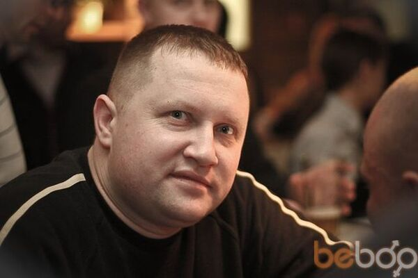 Фото мужчины Denisko_by, Дзержинск, Беларусь, 35