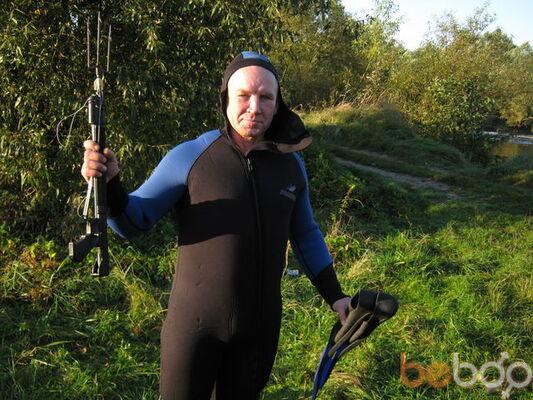 Фото мужчины gena, Минск, Беларусь, 59