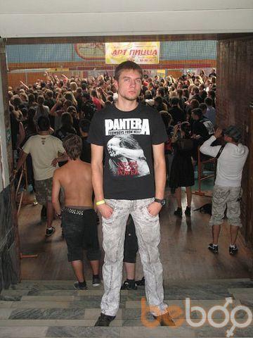 Фото мужчины Гена, Жлобин, Беларусь, 28