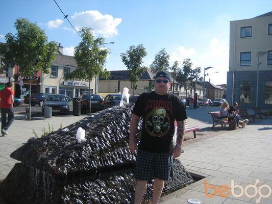 Фото мужчины ponchiks, Валмиера, Латвия, 45