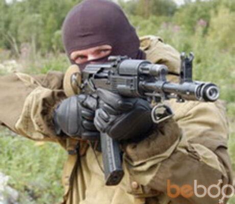 Фото мужчины Тень, Луганск, Украина, 37