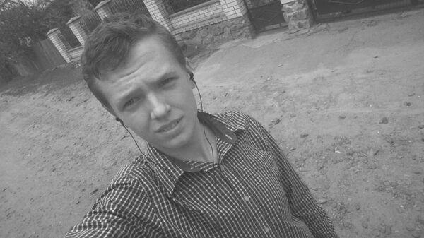 Фото мужчины Ваня, Умань, Украина, 21