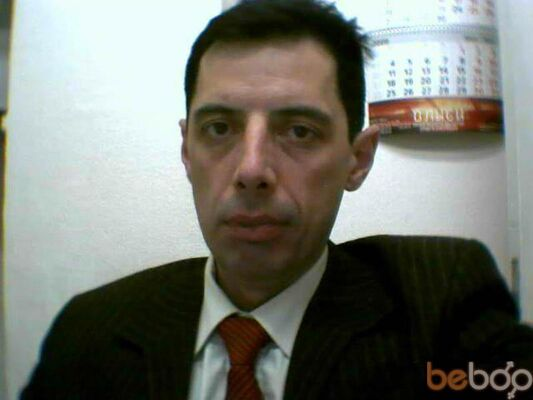 Фото мужчины СЕРЖ, Минск, Беларусь, 51