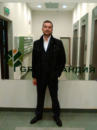 Фото мужчины Сергей, Санкт-Петербург, Россия, 41