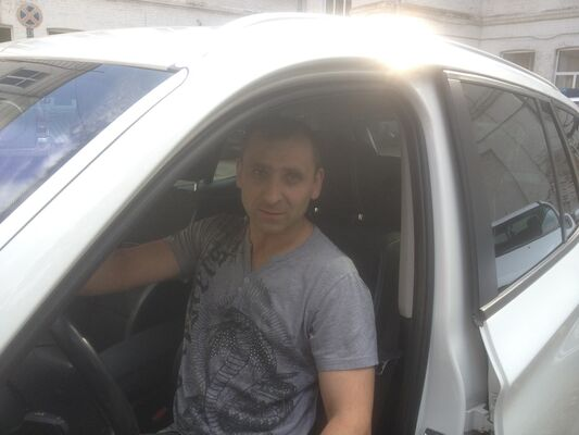 Фото мужчины Рома, Владимир, Россия, 42