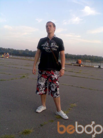 Фото мужчины Nikky, Кременчуг, Украина, 31