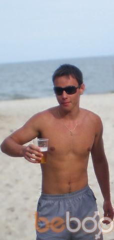 Фото мужчины SanyaBen, Одесса, Украина, 26