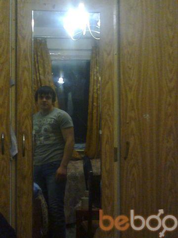 Фото мужчины студент, Москва, Россия, 25