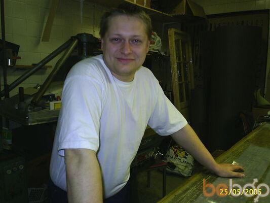 Фото мужчины колобок78, Таллинн, Эстония, 39