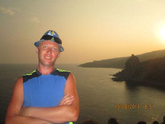 Фото мужчины Анатолий, Киев, Украина, 40