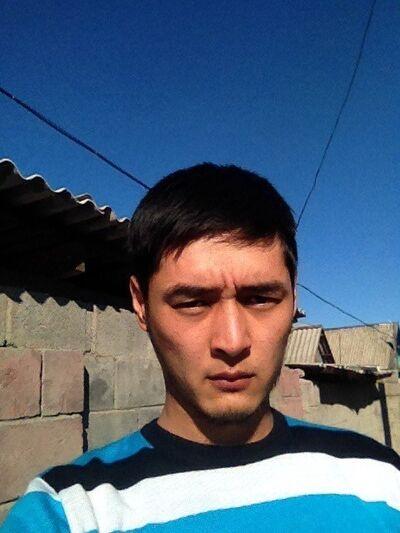 Фото мужчины Бекболот, Кара-Балта, Кыргызстан, 27