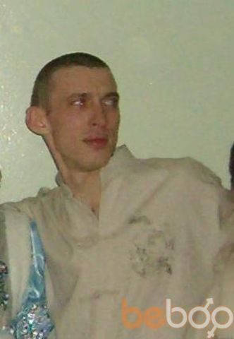 Фото мужчины GESTAPO, Полоцк, Беларусь, 38