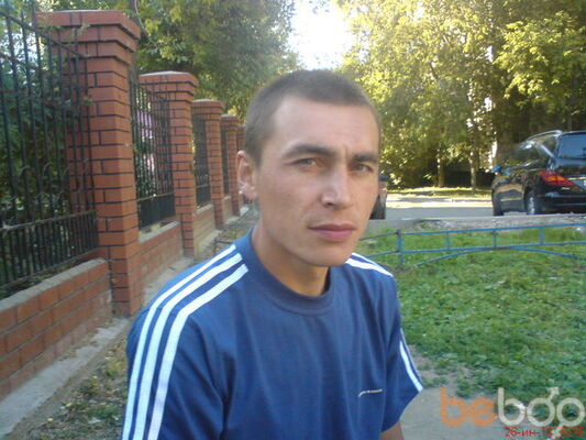 Фото мужчины tihon21tima3, Екатеринбург, Россия, 37