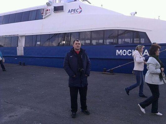 Фото мужчины АЛЕКС, Советская, Россия, 34