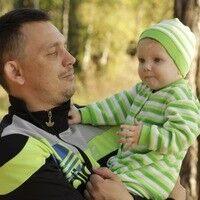 Фото мужчины Евгений, Москва, Россия, 42