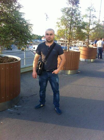 Фото мужчины Жора, Кемерово, Россия, 37