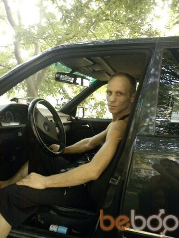 Фото мужчины samson, Краснодар, Россия, 48