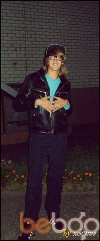 Фото мужчины byrik, Минск, Беларусь, 27