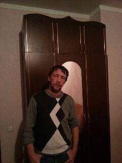 Фото мужчины Егорша, Оренбург, Россия, 44