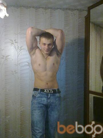 Фото мужчины геркулес, Светлогорск, Беларусь, 30