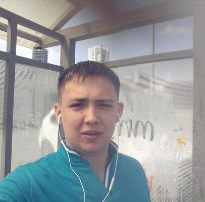 Фото мужчины Антон, Владивосток, Россия, 21