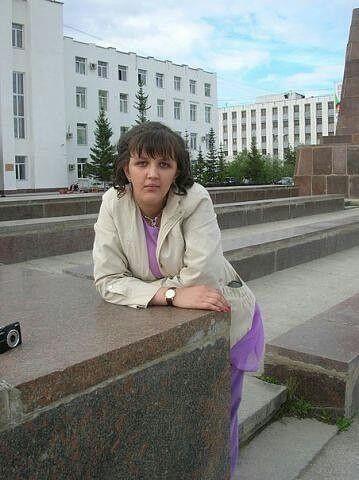 Фото девушки Lena, Тверь, Россия, 23