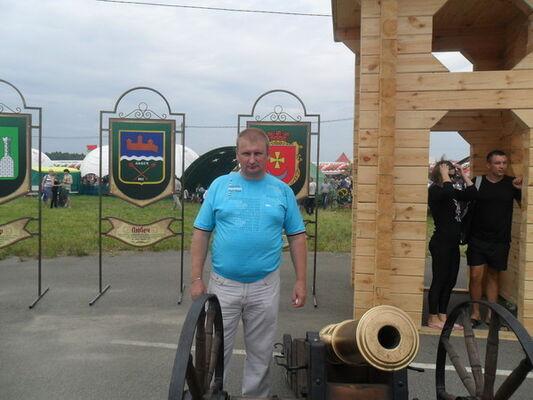 Фото мужчины Виктор, Новозыбков, Россия, 44