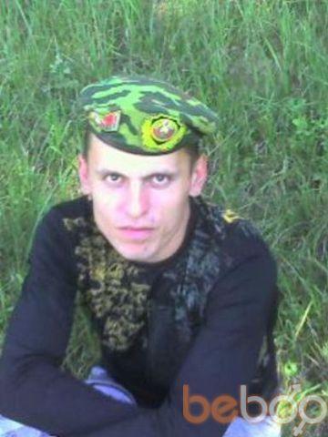 Фото мужчины nickolas, Минск, Беларусь, 32