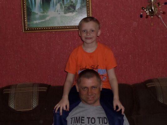 Фото мужчины сергей, Алтайский, Россия, 41