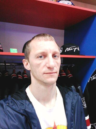 Фото мужчины Shved, Москва, Россия, 37