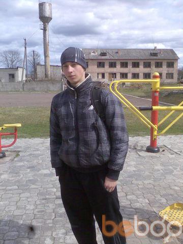 Фото мужчины Juventus, Ковель, Украина, 25